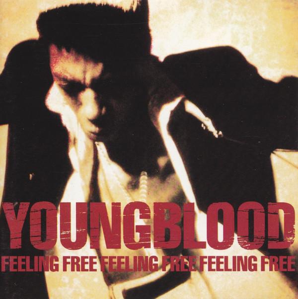 Youngblood, Sydney Feeling Free Vinyl