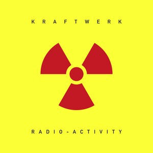 Kraftwerk Radio-Activity