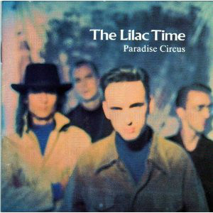Lilac Time (The) Paradise Circus Vinyl