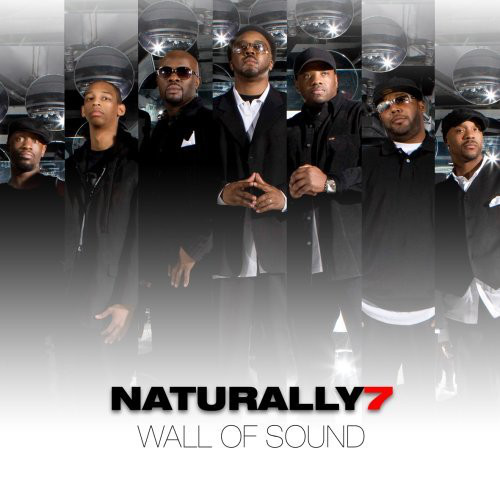 Naturally 7 Wall Of Sound Vinyl
