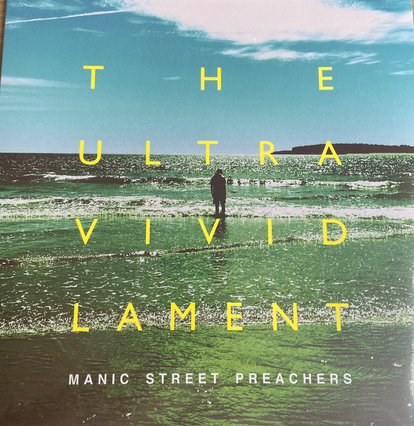 Manic Street Preachers The Ultra Vivid Lament Vinyl