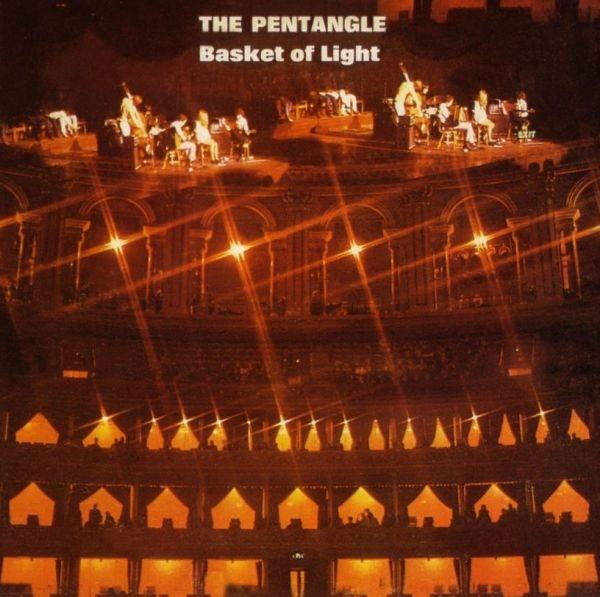 The Pentangle Basket Of Light