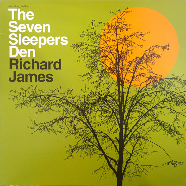 Richard James The Seven Sleepers Den