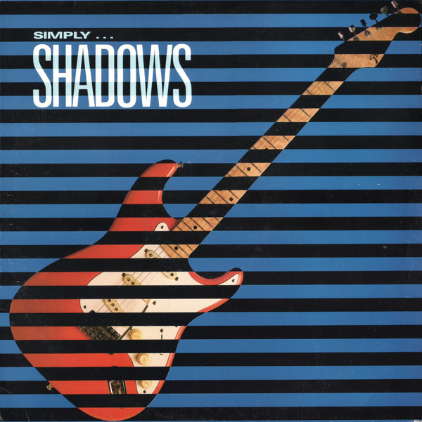 The Shadows Simply Shadows Vinyl