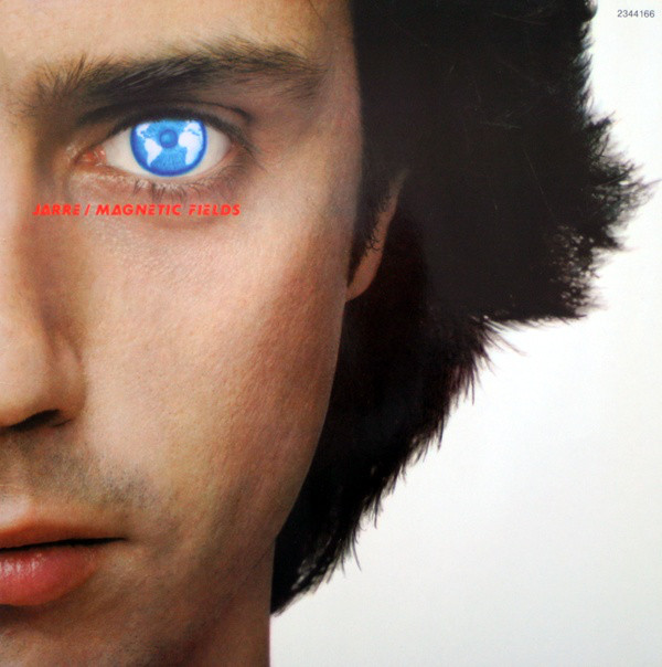 Jarre, Jean-Michel Magnetic Fields Vinyl