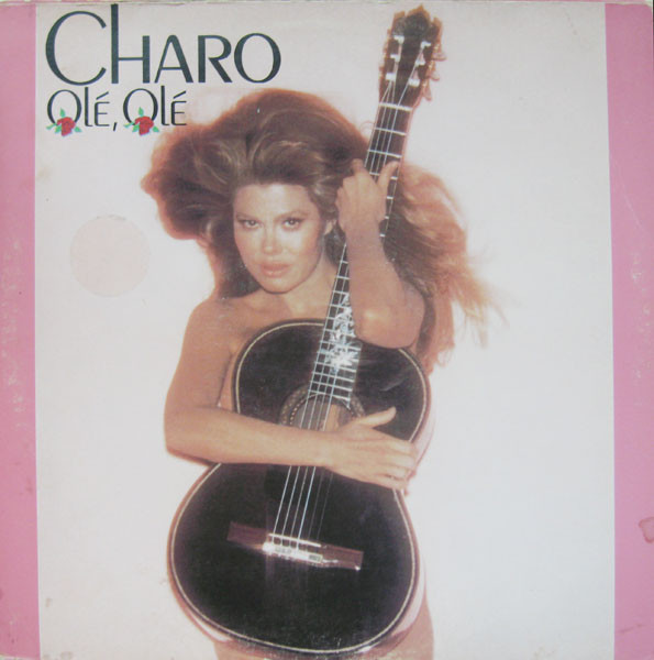 Charo Ole Ole