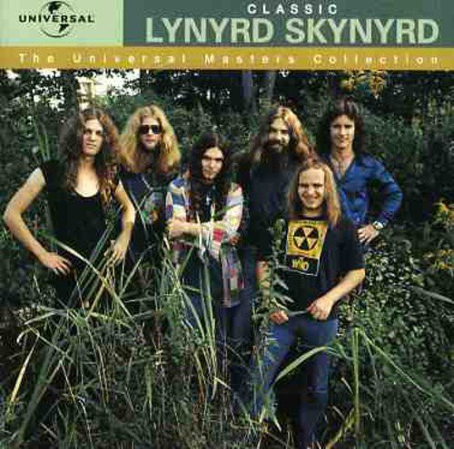 Lynyrd Skynyrd Classic - universal masters collection
