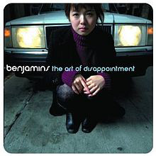 Benjamins The Art Of Disappointment Vinyl