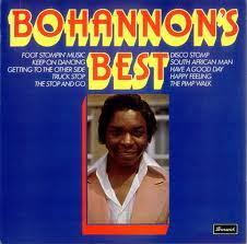 Bohannon, Hamilton Bohannon's Best Vinyl