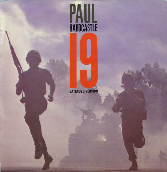 Hardcastle, Paul 19 (Extended Version) Vinyl