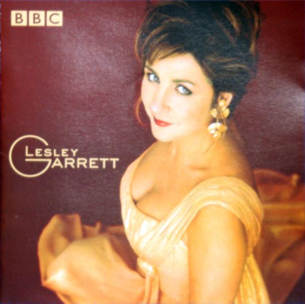 Garrett, Lesley Lesley Garrett Vinyl