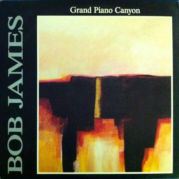 James, Bob Grand Piano Canyon Vinyl
