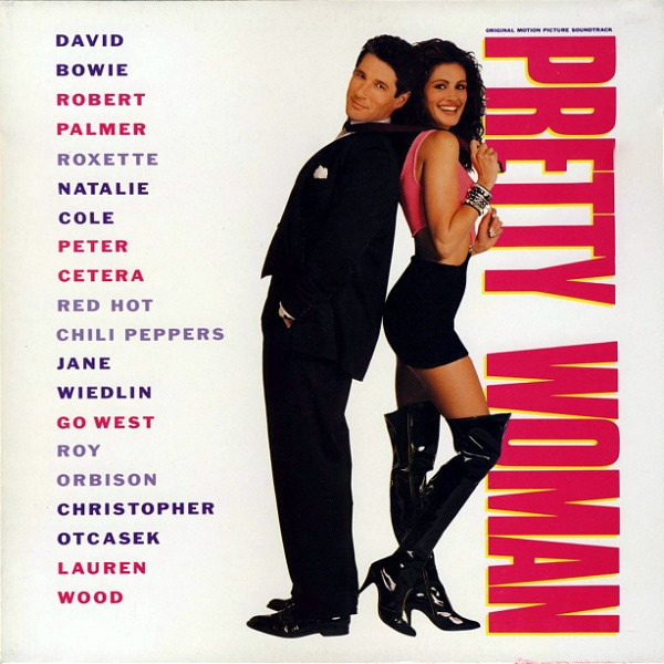 Various Pretty Woman (Soundtrack) Vinyl