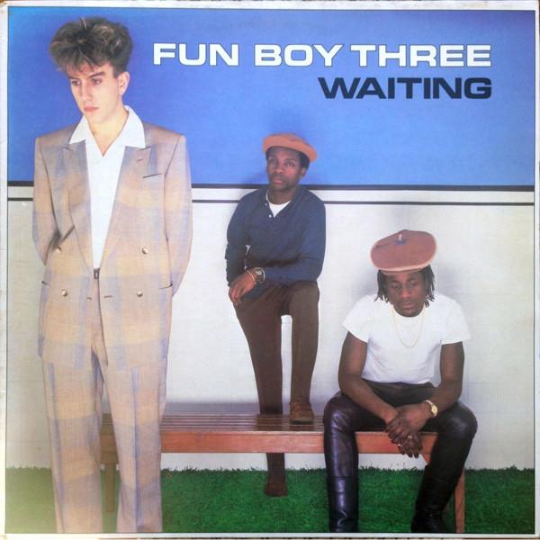 Fun Boy Three Waiting Vinyl