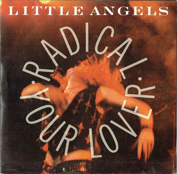Little Angels Radical Your Lover Vinyl