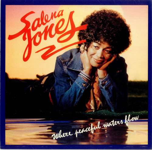 Jones, Salena Where Peaceful Waters Flow