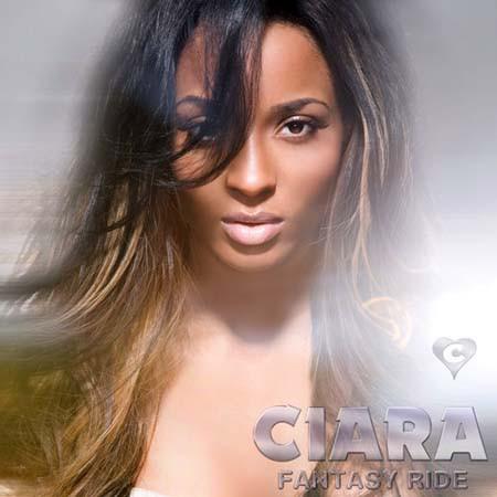 Ciara Fantasy Ride