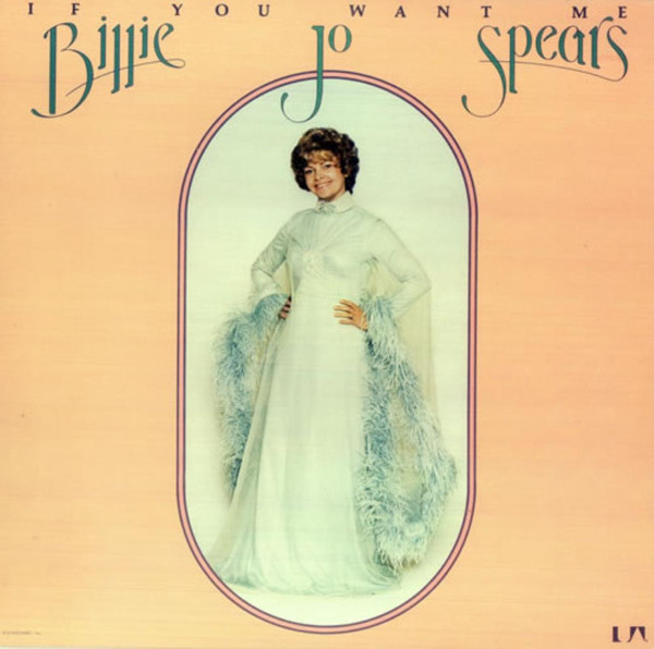 Billie Jo Spears If You Want Me