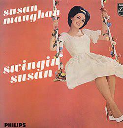 Maughan, Susan Swingin' Susan