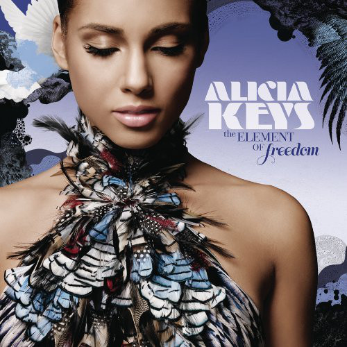 Keys, Alicia The Element Of Freedom Vinyl