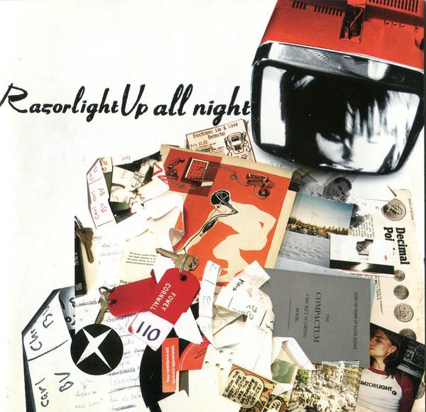 Razorlight Up All Night