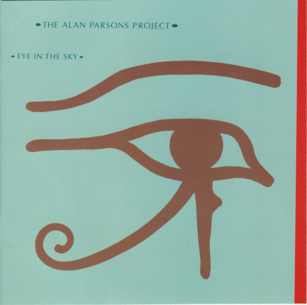 Parsons, The Alan Project Eye In The Sky