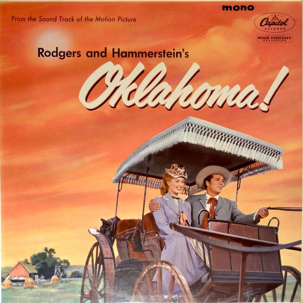 Rodgers & Hammerstein Oklahoma