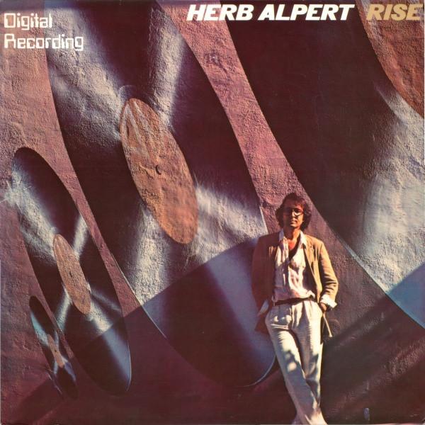 Alpert, Herb Rise