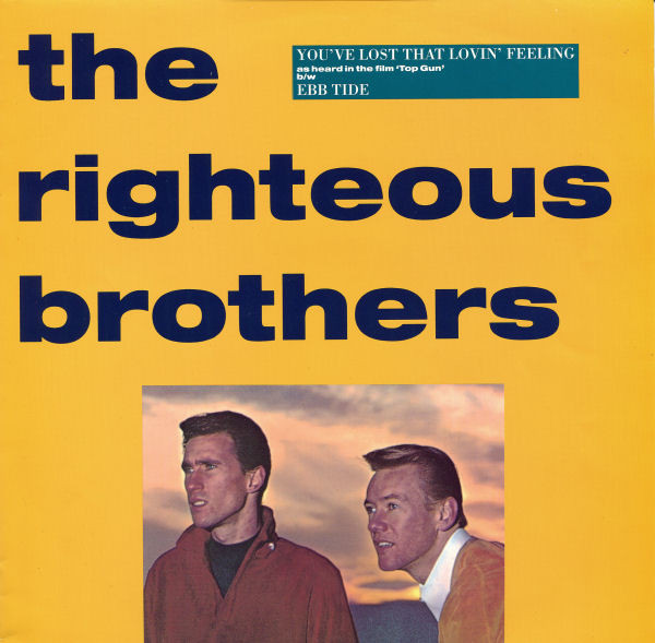 The Righteous Brothers You've Lost That Lovin' Feeling