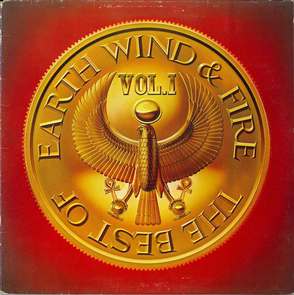 Earth, Wind & Fire The Best Of Earth Wind & Fire Vol. I