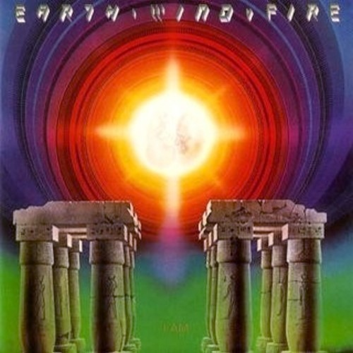 Earth Wind & Fire I Am