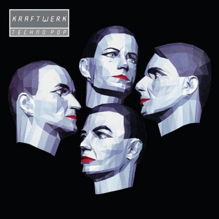 Kraftwerk Techno Pop