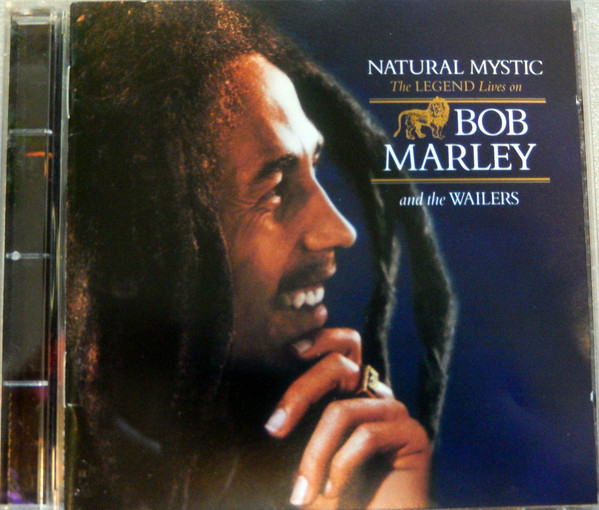Marley, Bob & The Wailers Natural Mystic