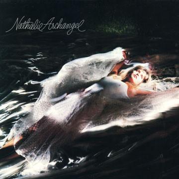 Archangel Nathalie Natalie Archangel Vinyl