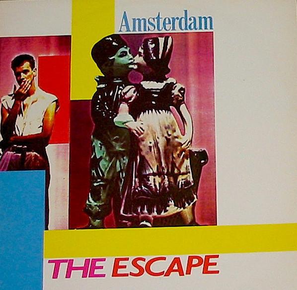 The Escape  Amsterdam