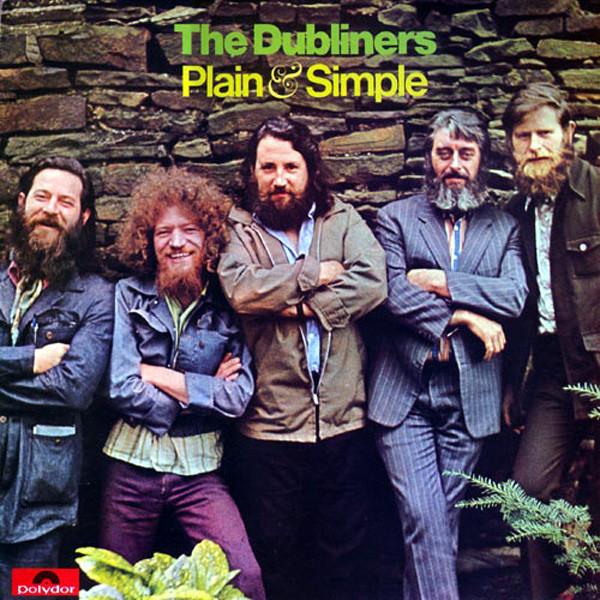 The Dubliners Plain & Simple