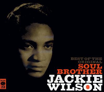 Wilson, Jackie Best Of The Original Soul Brother Vinyl