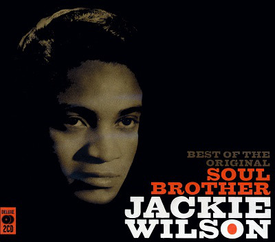 Wilson, Jackie Best Of The Original Soul Brother CD
