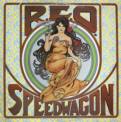 R.E.O. Speedwagon This Time We Mean It
