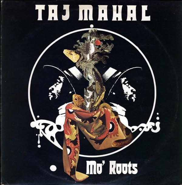 Mahal, Taj Mo' Roots Vinyl