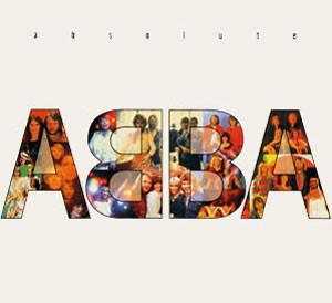 Abba Absolute Abba