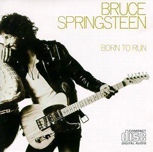 Springsteen, Bruce Born To Run CD