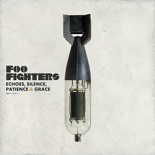 Foo Fighters Echoes, Silence, Patience & Grace