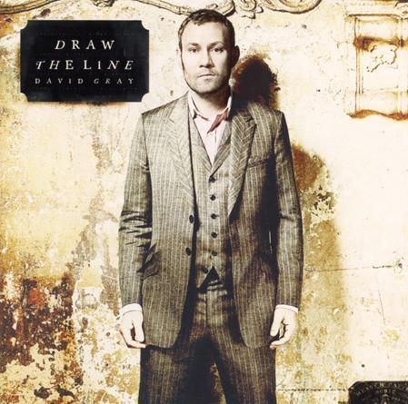 Gray, David Draw The Line Vinyl