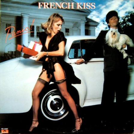 French Kiss Panic!