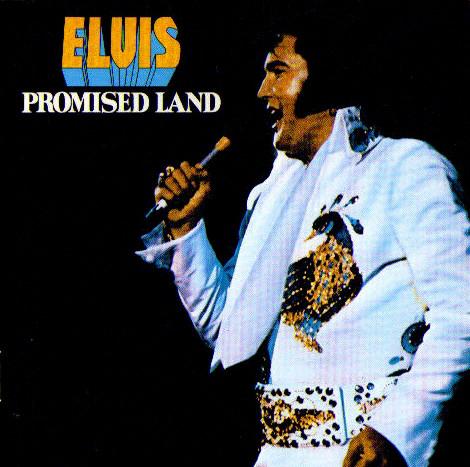 Presley, Elvis Promised Land CD