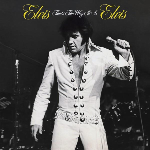 Presley, Elvis Elvis - That's The Way It Is
