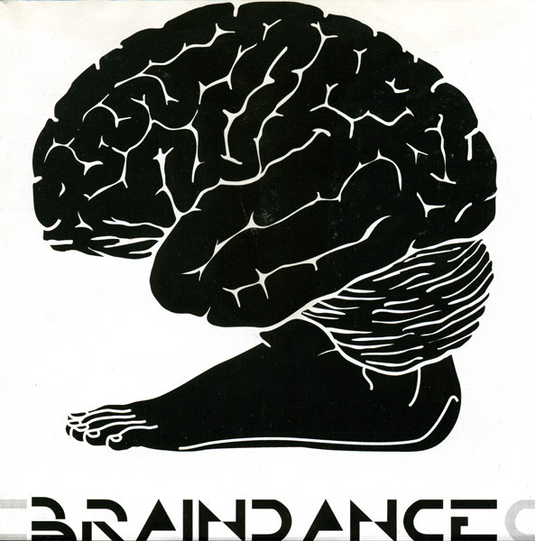 Braindance The Braindance Coincidence