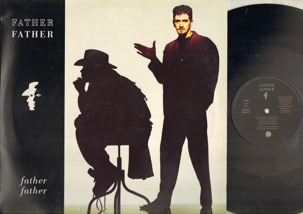 Father Father Father Father Vinyl