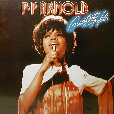 Arnold P.P. P.P. Arnolds Greatest Hits